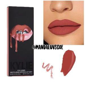 🎀 KYLIE COSMETICS Matte Lip Kit Ulta Beauty